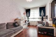 Однокомнатная квартира в Видном. ЖК Березовая роща