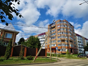 3х к. кв. г. Серпухов, ул. Красный переулок, д. 2.