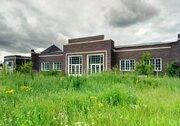 Продажа торгового здания 1500 м2 в Железнодорожном, Советская 58, 33000000 руб.