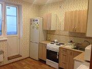 Квартира 50 кв.м. с ремонтом в 2-х км от МКАД в Балашихе