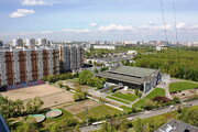 Москва, 2-х комнатная квартира, ул. Дыбенко д.16 к1, 11290000 руб.