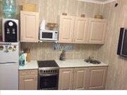 Срочно продается уютная 1-комнатная квартира общей площадью 44,7 кв.