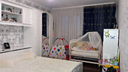 Железнодорожный, 3-х комнатная квартира, ул. Юбилейная д.34, 5900000 руб.