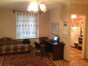 Москва, 1-но комнатная квартира, Генерала Карбышева б-р. д.1, 4980000 руб.