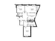 """Продается 3-к. квартира, 106,82 кв.м. в ЖК """"Зиларт"""""""