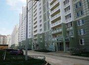 Продаётся 4-комнатная квартира в Подольске