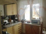 3 комнатная квартира 60 кв.м. г. Щелково, ул. Первомайская, 42а