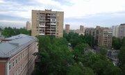 Москва, 1-но комнатная квартира, ул. Михалковская д.24, 6299000 руб.
