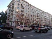 Продажа квартиры, м. Маяковская, 1-я тверская-ямская ул.