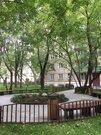 Продается квартира в тихом центре Москвы