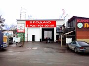 Промземля с придорожным комплексом в 23 км от МКАД, 9999999 руб.