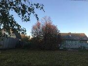 Участок ИЖС 19 соток, Наро-Фоминский г/о д Афанасовка, 1800000 руб.