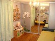 2-х омнатная квартира в Голицыно, Школьный поселок, дом 1