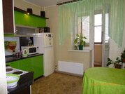 Двухкомнатная квартира улучшенной планировки в монолите на Нижегородке