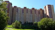 2 к.кв. в г. Видное, проспект Ленинского Комсомола д. 78, 65.2 кв.м.