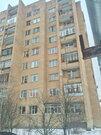 Двухкомнатная квартира в п. Власиха