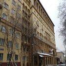 Квартира в историческом центре Москвы!