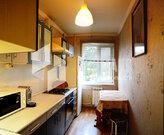 Продается 4-ая квартира в г.Апрелевка