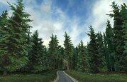 Прилесной участок 11.2 сот, Новая Москва,38 км Киевского ш, Долгино, 4228224 руб.