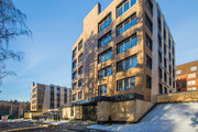 Опалиха, 2-х комнатная квартира, ул. Ахматовой д.24, 8602500 руб.
