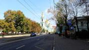 Москва, 5-ти комнатная квартира, ул. Спартаковская д.6, 27000000 руб.