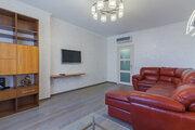 Видное, 1-но комнатная квартира, Советский проезд д.4, 30000 руб.