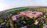 Звенигород, 1-но комнатная квартира, ул. Кирова д.78 к2, 15000 руб.