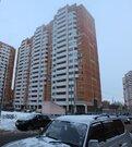 Москва, 2-х комнатная квартира, ул. Гризодубовой д.1 к5, 16900000 руб.