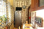 Воскресенск, 1-но комнатная квартира, ул. Октябрьская д.7, 1800000 руб.