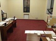 Сдается офис 100 кв.м в БЦ Нижегородский, 6960 руб.