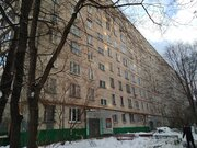 Продажа 3-комн. кв. Москва, Петрозаводская улица, 10, Ховрино