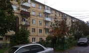 Фрязино, 2-х комнатная квартира, ул. Вокзальная д.33, 2500000 руб.
