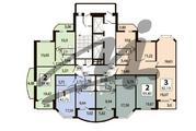 Люберцы, 2-х комнатная квартира, Наташинская ул д.16, 5500000 руб.
