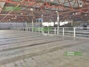 Аренда склада, Д. Саларьево, 6500 руб.