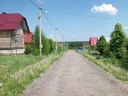 Участок крайний к лесу 8 соток 50 км от Москвы г. Павловский Посад., 500000 руб.