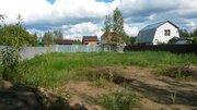 Участок в сосновом лесу. 50 км от Москвы., 550000 руб.