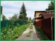 Дача, лес, река, 70 км от Москвы, 1500000 руб.
