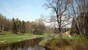 Кирпичный дом с камином рядом с озером, 850000 руб.