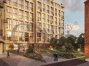 Москва, 2-х комнатная квартира, ул. Новослободская д.24, 51200000 руб.