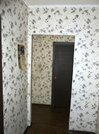 Ногинск, 1-но комнатная квартира, ул. Самодеятельная д.10а, 2100000 руб.
