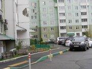 3-комнатная квартира в Химках 105 кв.м. с ремонтом
