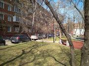 Продажа квартиры, Большой Коптевский проезд