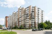 Электросталь, 1-но комнатная квартира, Захарченко ул д.3, 3500000 руб.