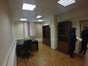 Маленький офис у м. Китай-город, 30 кв.м., 25340 руб.