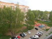 Клин, 3-х комнатная квартира, ул. Карла Маркса д.88б, 3400000 руб.