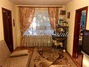 Нахабино, 2-х комнатная квартира, ул. Парковая д.17, 3400000 руб.