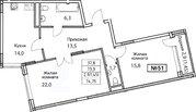 Продажа квартиры, Троицк, Ул. Промышленная