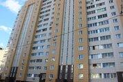 Продается двухкомнатная квартира без отделки в г.Щербинка