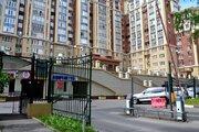 Москва, 6-ти комнатная квартира, ул. Маршала Тимошенко д.17 к2, 97000000 руб.
