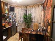 2-я квартира Болотниковская ул. 36к6